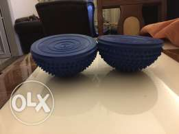 balance pads(for squats,pushups,balnce moves..)