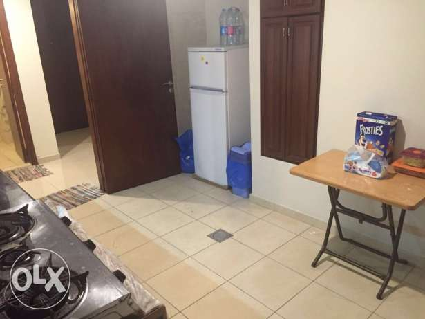 Ain El Remmeneh- Looking for flatmate-Starting December- الشياح -  6