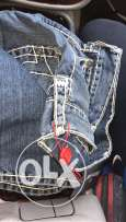 brand new true religion jeans ricky super t from usa