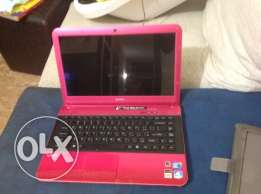 sony vaio core i5 4 GB ram 500GB hdd have i smal problem with pad