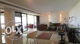 Furnished Apartment for Sale in Mtayleb