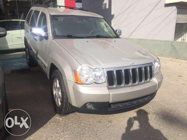 jeep cherokee model 2010, 4will