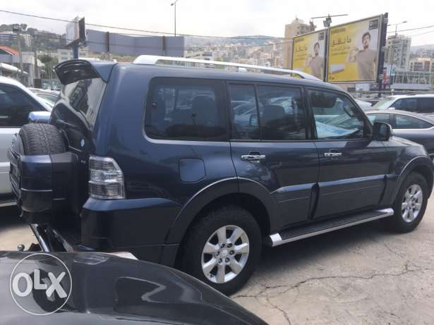 For sale 2010 Pajero 3.5
