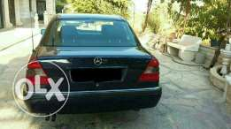 Mercedes c 230 mod 97 for sale