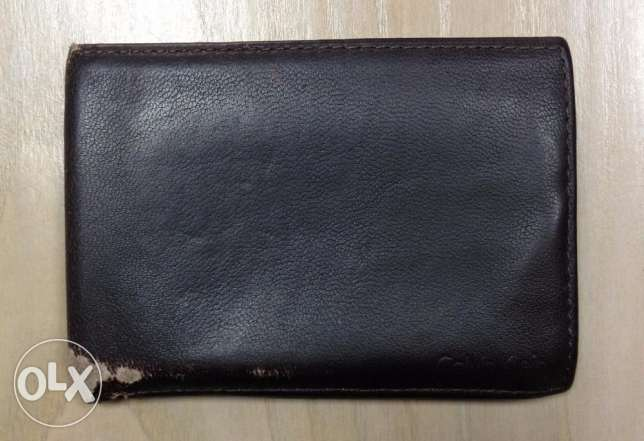 Calvin Klein Wallet for sale