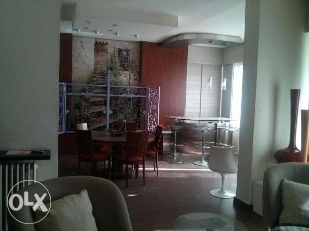 Furnished Apartment for Rent in Horch Tabet المتن -  4