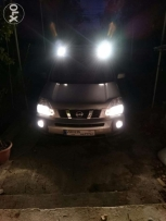 Nissan xtrail 4x4 2.0 full option for sale