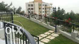 Rabweh luxurious apartment with garden