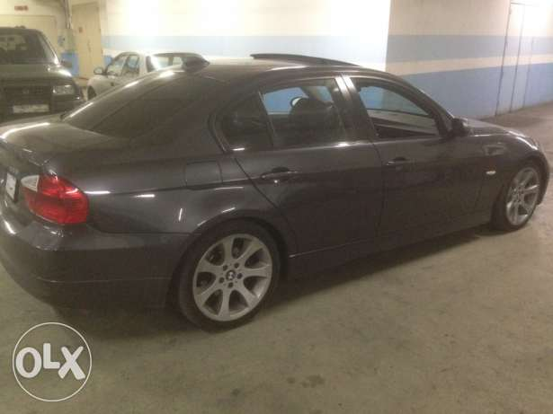 328i full option 2008