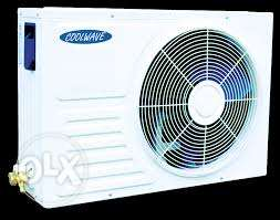 AC Wave 9000 btu Cold and Hot