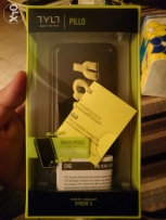 Original iPhone 6 cover yalla, new still in box for 15$