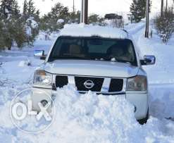 NISSAN ARMADA 2004 For Sale, Zahle