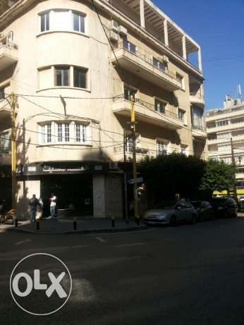 260 sqm office for rent in Badaro 2,250$ per month
