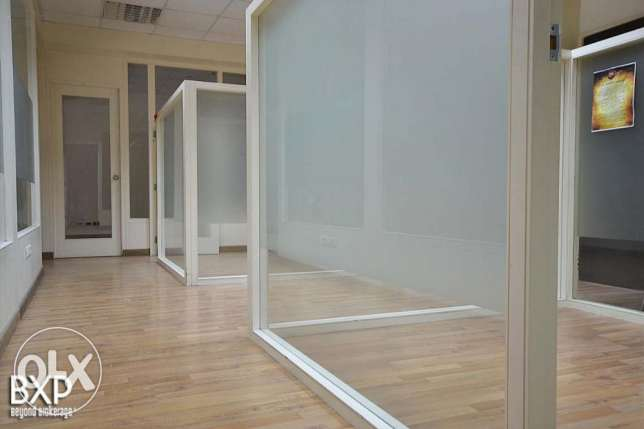 300 SQM Office for Rent in Down Town, Beirut, OF3353
