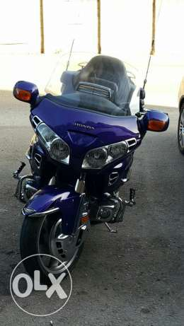 Goldwing for sale بعبدا -  3