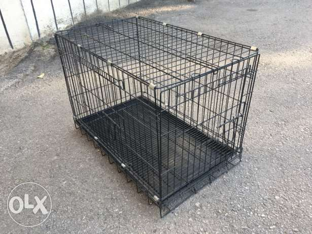 Animal Cage For Sale 50.000 L.L