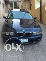 Bmw 525 model 2003 for sale