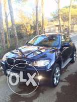 BMW X6 3.5I X Drive - 2010 - Full Service History - (Without customs)