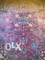 Finest silk carpet Big size