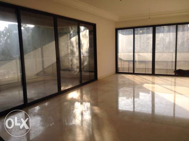 Ras Nabeh : 200m2 apartment for sale