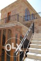 Batroun Old Houses:1317 first floor