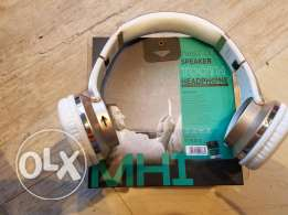 Headphones blue tooth