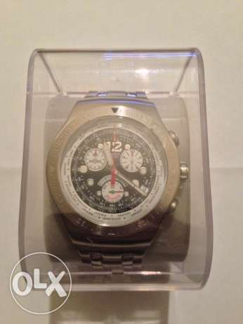 swatch new watch بوشرية -  2