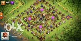 clash of clans max lvl 284
