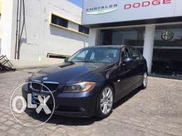 2006 BMW 325 PREMIUM PACKAGE**123.000 MILES**