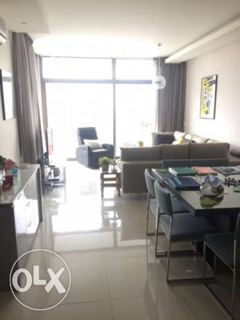 R16485 - Furnished For Rent Apartment in Achrafieh