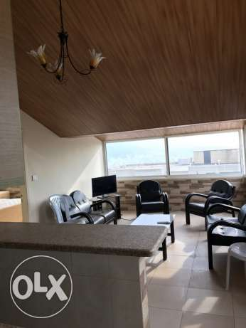 apartment for rent غازير -  1