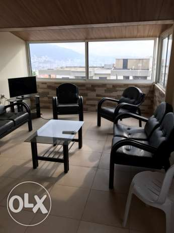 apartment for rent غازير -  4