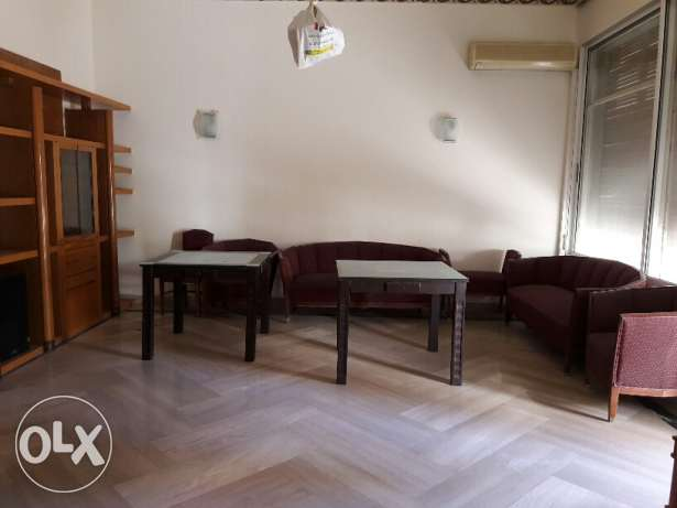 Apartment for rent in Achrafieh # PRE8106
