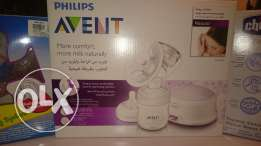 Avent baby electrical pump