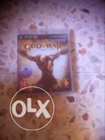 GOD of WAR ascension for trade