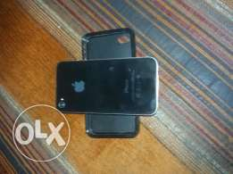 Iphone 4S ktear ndef