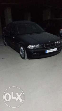 BMW for sale زاهرية -  2