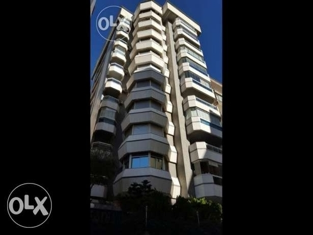 Sea View Apartment For Sale located in Talet Al Khayat