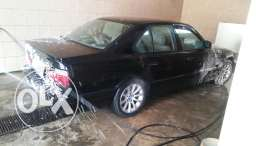 Bmw 525i 1992 look 1995