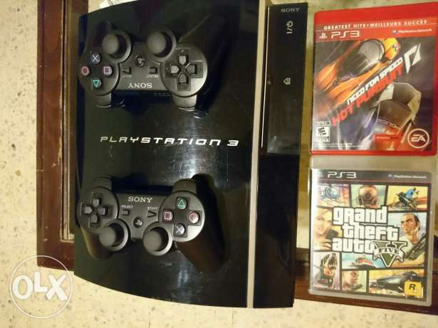 Ps3 for sale clean حارة حريك -  2