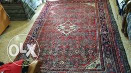 A 3ajami carpet for sale, for serious buyers only!