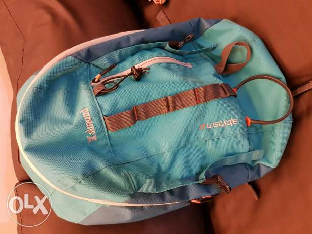 Simond backpack 22 Litres Alpinism