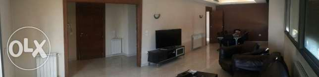 For sale a new apartment at jisr el bacha المتن -  1