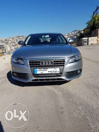 audi a4 1.8 turbo special edition