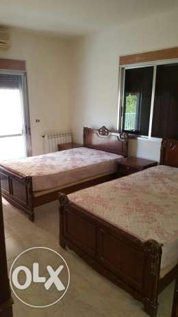 For sale an apartment at BAABDA بعبدا -  4
