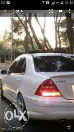 mercedes for sale صور -  5