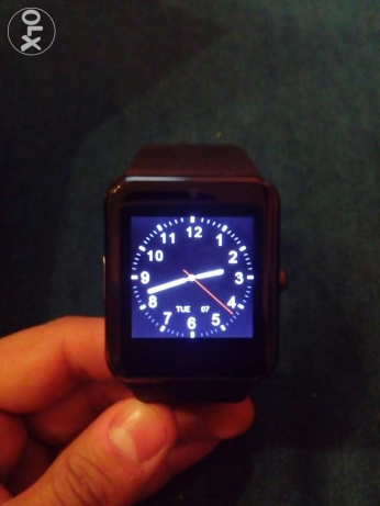 Smart watch (unwanted gift)
