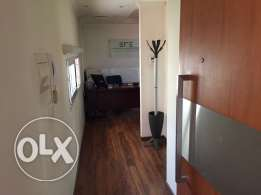 60sqm office in the heart of Mar Mkhayel