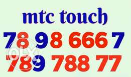 Mtc touch lines