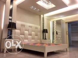 Fully Decorated With Terrace! Hazmieh NMT